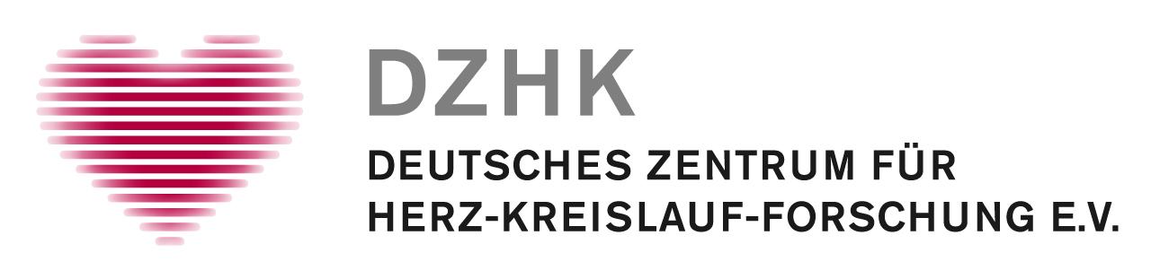 DZHK Logo